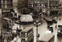 Londres autrefois