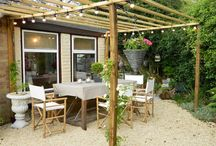 Garden, Exterior / outdoor