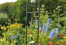 Bird Feeders and Bird Feeding Stations / A premium range of wild bird feeders, bird feeding stations and bird food including high quality bird seed mixes and high energy treats, which will be welcomed by all wild birds in your garden.