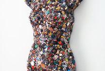 momemto mosaic torso