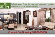 Arihant Arden noida Apartments