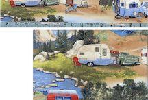 camper / by Annette Floreani