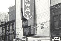 G&D - Broadway