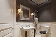 Toilet 50% keramik