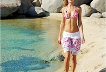 Flavia Padovan 2016 Beachwear collection / Eagerly sought after by celebrities, the Flavia Padovan bathing suits and dresses are all strictly handmade and embroidered with beads, sequins, crochet , crystals and pendants.  Check out Flavia Padovan 2016 beachwear collection at: http://marebeachwear.com/en/flavia-padovan-2016 #Bikini #Madeinitaly #Costumidabagno #Summer2016 #Estate2016 #Swimsuit #swimwear #FlaviaPadovan