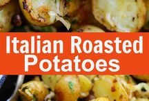 Potato/ patates
