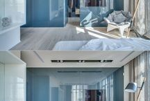 interior design / BEDROOMS