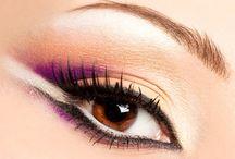 Take Care of Beautiful Eyes / Beautiful eyes need some extra care..
