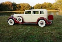 Our Fleet: 1934 Classic Lincoln / You'll feel like royalty in our #vintage #Lincoln! http://www.lastingimpressions1.com/ 1.800.583.2233 #LimousineTravel #Limo #Leisure #Travel #Maryland #Pennsylvania #WashingtonDC