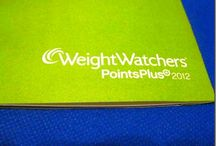Weight Watchers....  *sigh* / by Jennifer Oyler