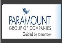 Paramount Group / Paramount is well established builder of NCR and well known for their superb construction work in real estate sector. Call us today at +91-9278726262 for detailed information about paramount projects - Paramount Emotions, Paramount Golf Foreste Villas and Paramount Golf Foreste AC Apartments.