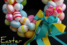 Easter / by Desiree Tubbs