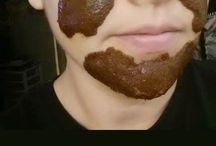 Face natural
