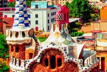Spain / Ideas and inspiration for the Spanish bucket list