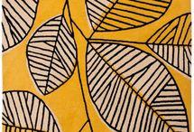patterns / estampados, ilustraciones y colores / by Cata Lina Lina