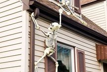 Halloween / by Jeanne Carmean