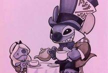 Lilo & Stitch ♡