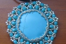 DreamBeads / Handmade bead jewelries.