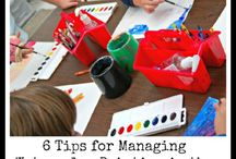 Teaching stuff / by Lindsay Beacham