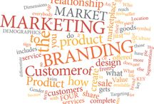 Marketing infographic / by Miguel Gomis