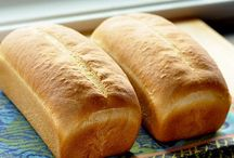 bread / by Cynthia Pickett