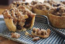Halloween Recipes / #recipes #apple #pumpkin #cooking #pie #cake