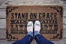 Faith, Grace and Love