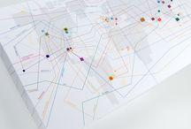 maps & wayfinding