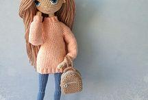 Куклы для Полины