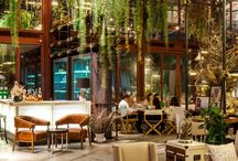 Design restauracja