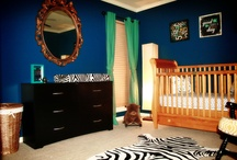 Baby H - Nursery / by Bari H