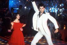Saturday night disco '70 fever