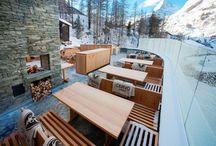 Switzerland / by Franke Luxury