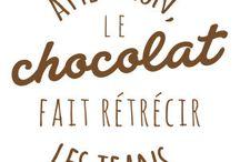 Chocolat mv