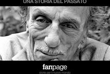 STORIA DEL PASSATO