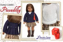 Euro Libby: Piccadilly