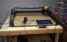 Projects and Reviews / Here's some projects that we are working on and products we've reviewed at Free Radical Labs.
