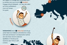Travel infographics | Reise Infografiken / Interesting infographics about travelling. | Interessante Infografiken rund ums Reisen.