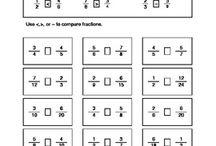 schede matematica