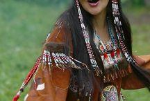 Costumes: around the world
