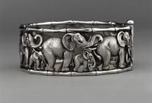 Elephants / by Melinda Bass