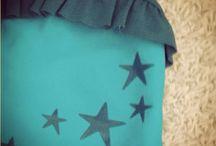 -Suivre les étoiles !- / Collection capsule coming soon ! #joursapreslunes #lemarchanddetoiles #maillotdebain #swimsuit #summer15 #comingsoon #plage #soleil