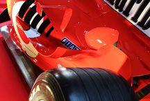 F1 / by James Mc