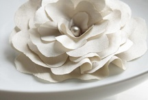 Paper: Art, Craft & Gorgeous! / by Nancy Georges