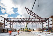 Ark|Construction