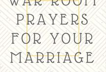 Christian Marriage / Marriage can be hard--no doubt--but these pins will help you in your efforts to have a fruitful Christian marriage and relationship.