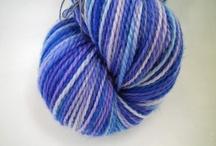 Gorgeous Yarn / by Maelynne
