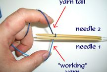 Yarn Stuff - Knit & Crotchet