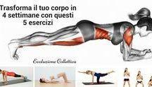Sano allenamento