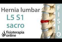 Hernias y tratamientos